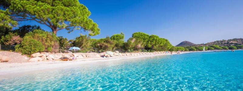 Permalien vers:Les plages Corse
