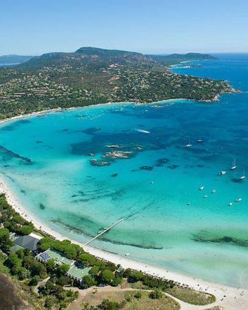 Visite de la Corse